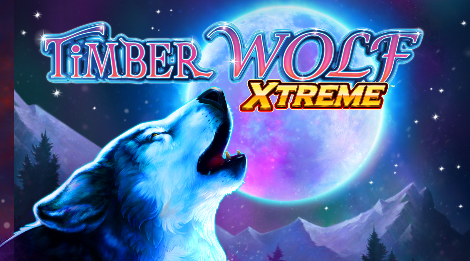 Timber Wolf Xtreme