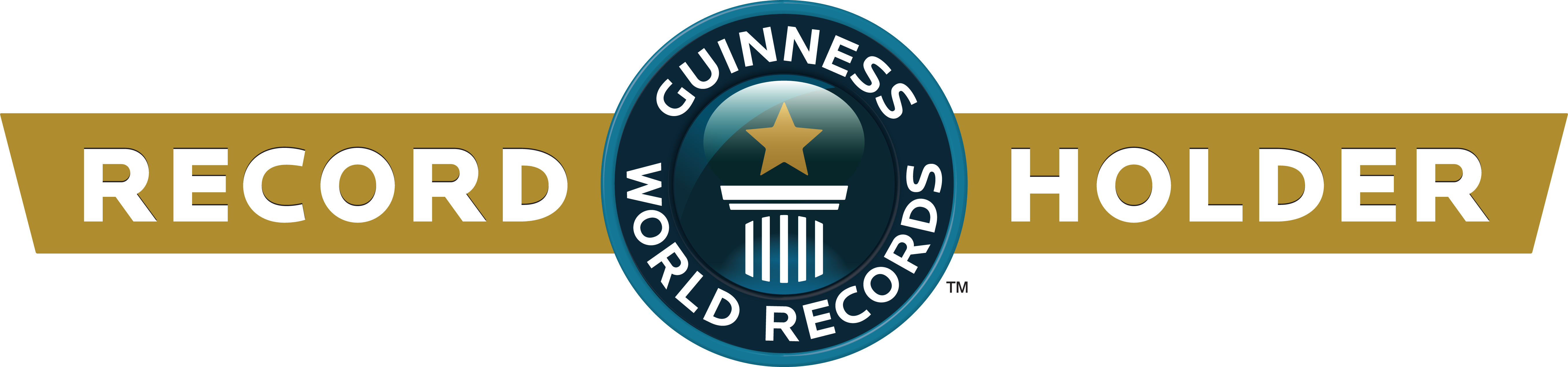 Guiness World Record Holder